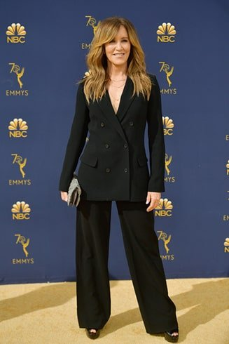 Felicity Huffman Emmy Awards