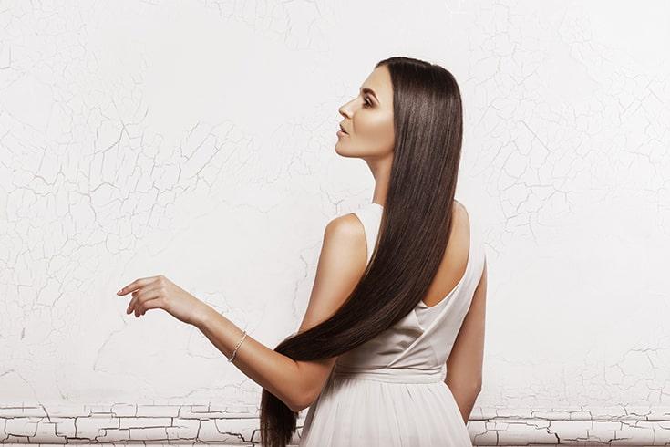 Erleben Sie tadellose Ernährung mit Henna For Hair!