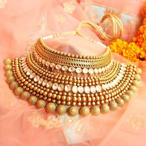 Indian Jewelry Significance