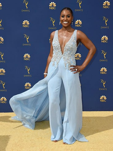 Issa Rae Emmy Awards