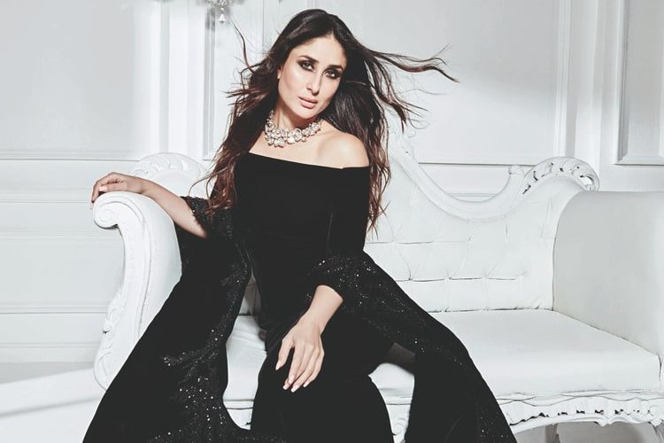 Kareena Kapoor Fashion Profile