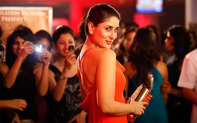 Kareena Kapoor Occupation