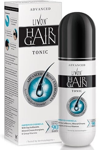 Livon Hair Gain Tonic