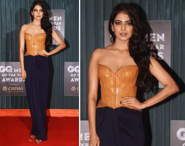 Malavika Mohanan GQ Men Of The Year Awards