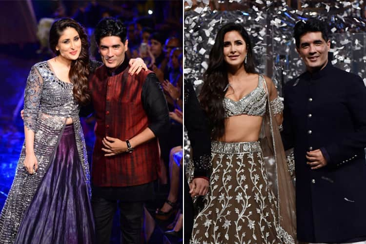 Manish Malhotra Biography