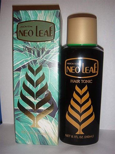 Milbon Tonic Neo Leaf Hair Tonic 8,1 oz