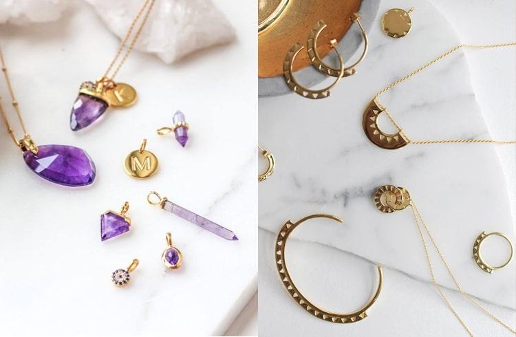 Missoma London Jewelry