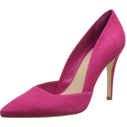 Pink Hollywood Pumps