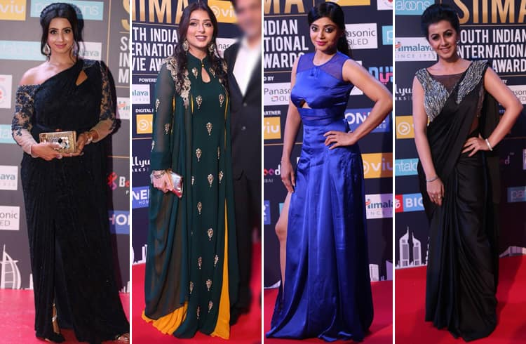 South Indian International Movie Awards 2018