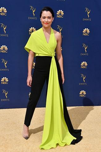 Tatiana Maslany Emmy Awards