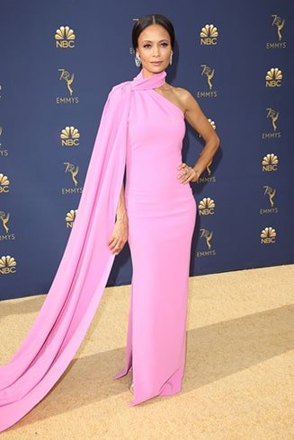 Thandie Newton Emmy Awards