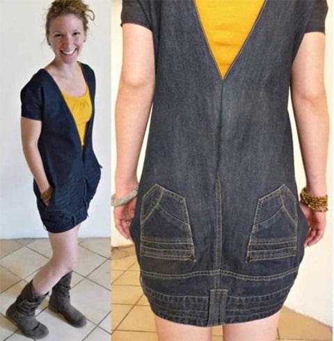 Do The Drill - Probieren Sie diese Upside Down Jeans gleich aus!