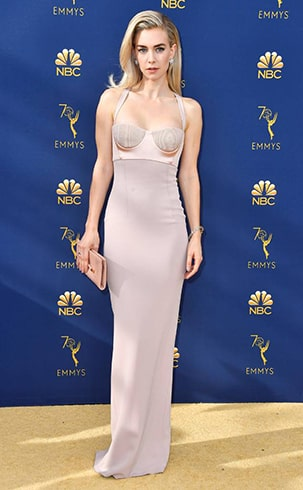 Vanessa Kirby Emmy Awards