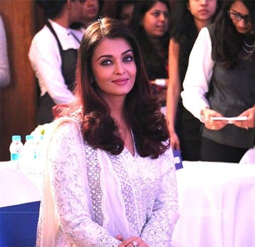 Aishwarya Rai Charity