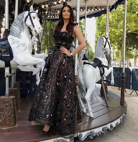 Aishwarya Rai Latest Fashion