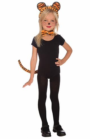 Animal Themed Fancy Dress