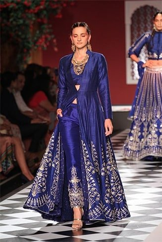 Anita Dongre Gowns
