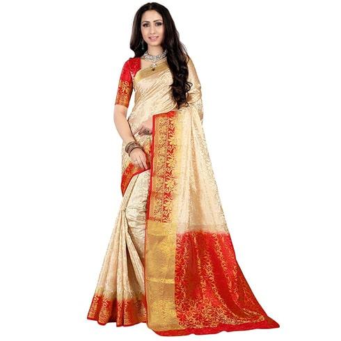Bengali Silk Sarees