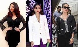 Bollywood Celebs Weekend Fashion