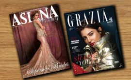 Bollywood October 2018 Magazine Covers