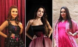 Bollywood Celebrities Weekend Fashion