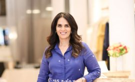 Anita Dongre Biography