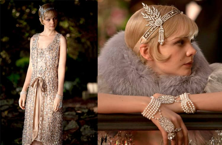 Great Gatsby Characters Costumes