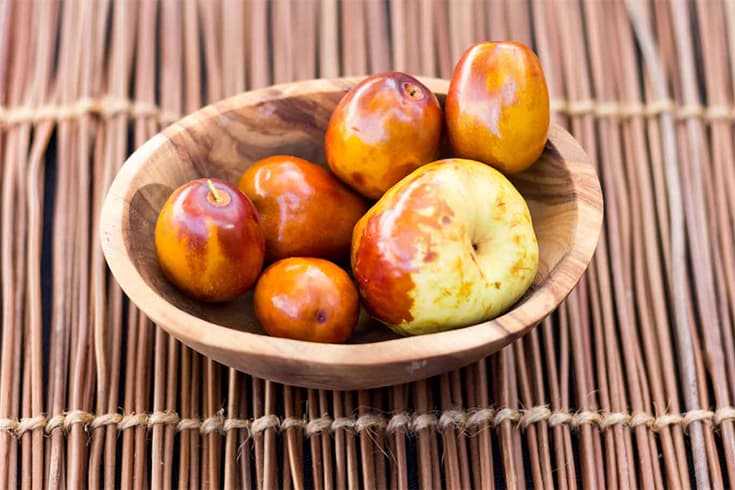 Jujube Fruit Side Effects