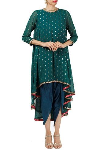 Navaratri Dress
