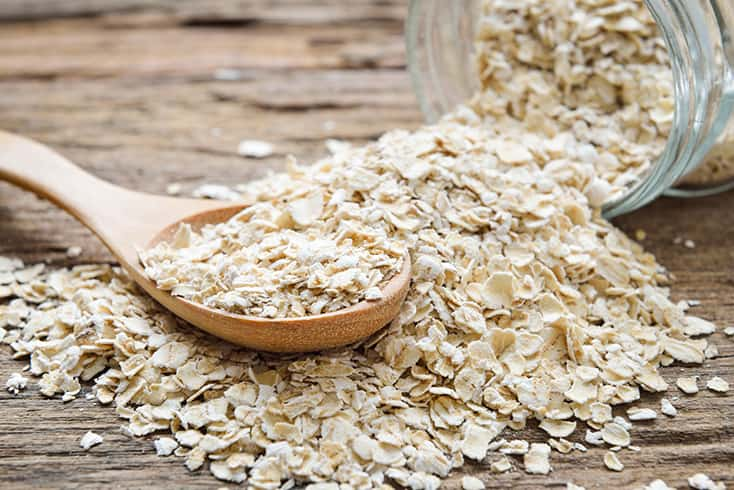 Benefits Of Oatmeal Face Masks
