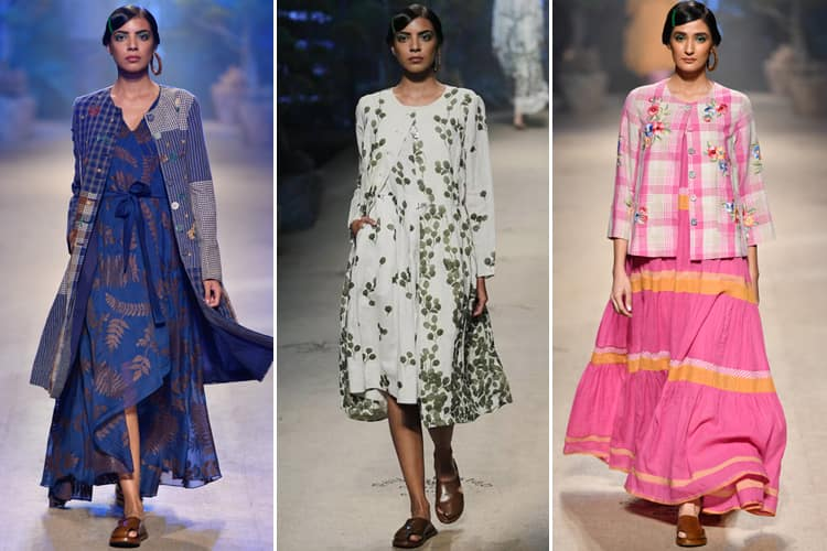 Payal Pratap LMIFW 2019