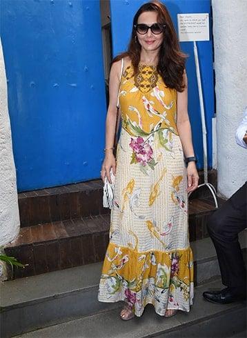 Preity Zinta Neha Baby Shower