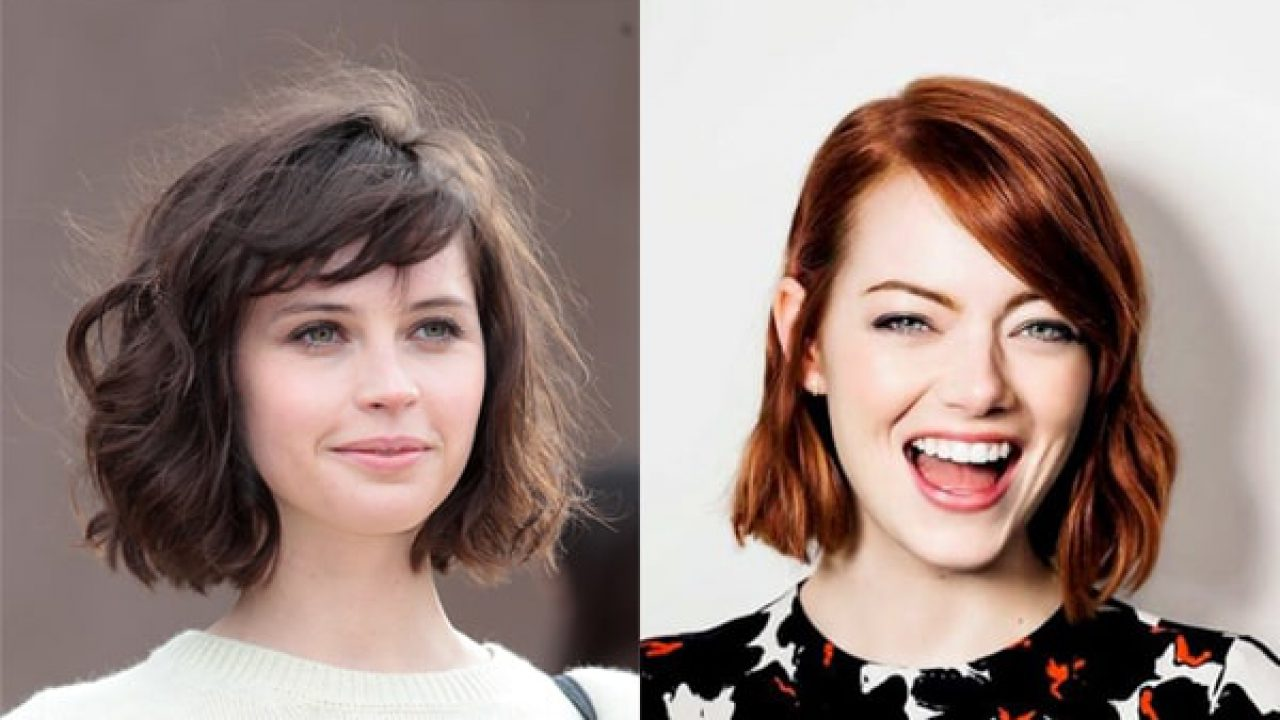 16 Short Wavy Hairstyles Which Are Saucy Crisp And Adorable