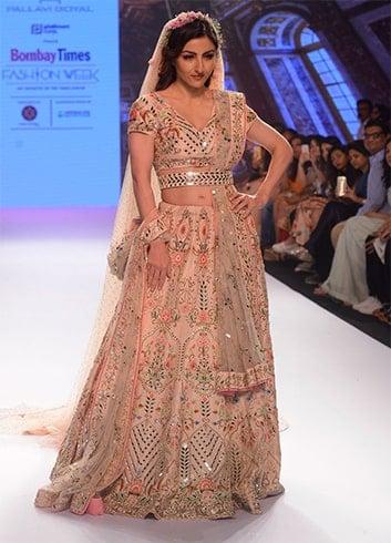 Soha Ali Khan BTFW 2018