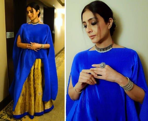 Tabu Payal Khandwala Dress