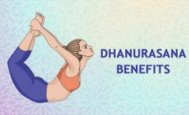 Top Dhanurasana Benefits