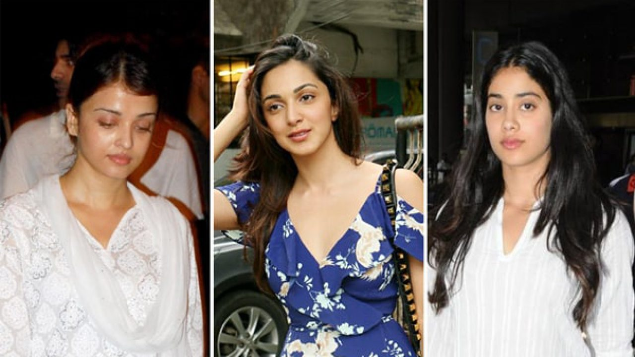 natural is on! here are 20 bollywood actresses without makeup