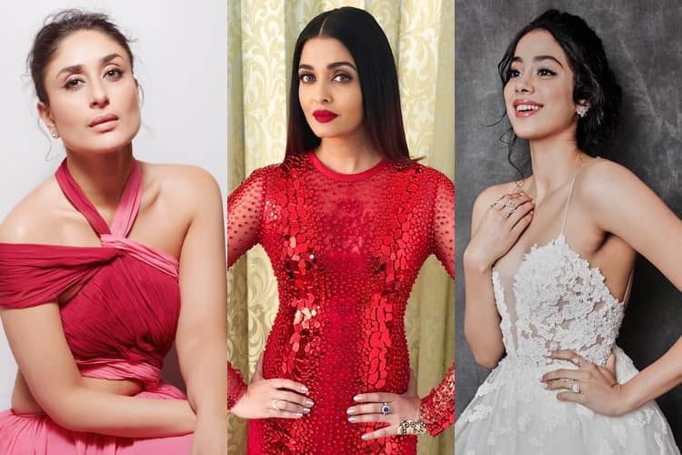 Celebrities At Lux Golden Rose Awards 2018