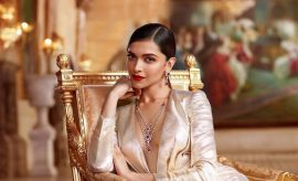 Deepika Padukone Latest