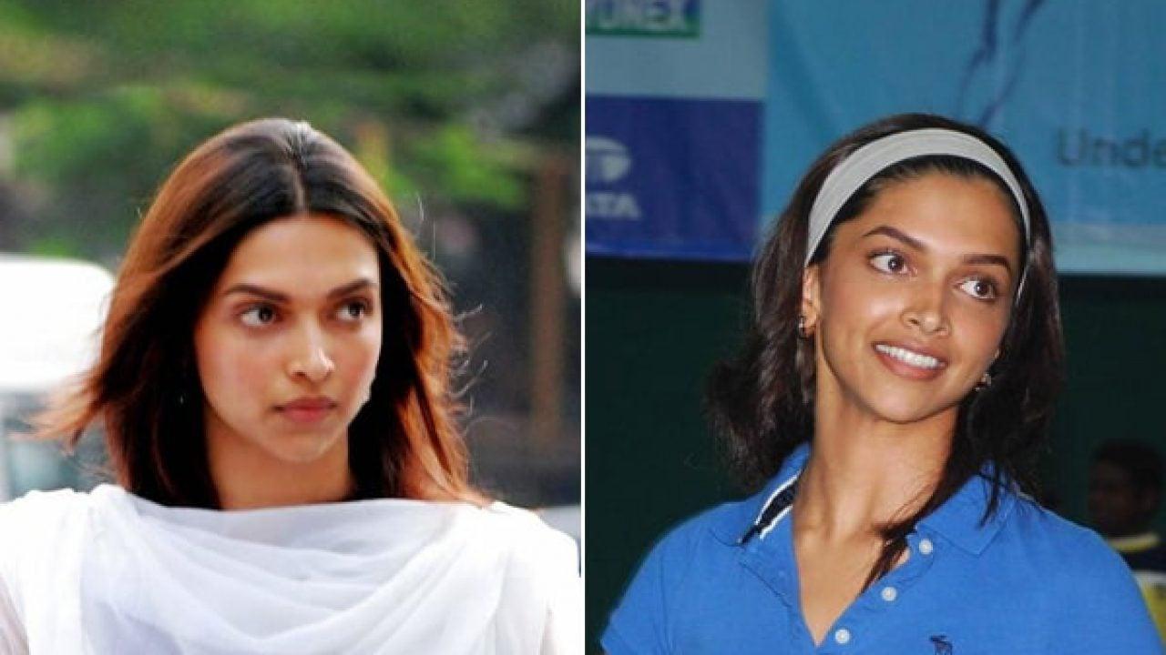 Beautiful Deepika Padukone Without Makeup - Celebrity In ...