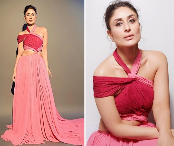 Kareena Kapoor At Lux Golden Rose Awards 2018
