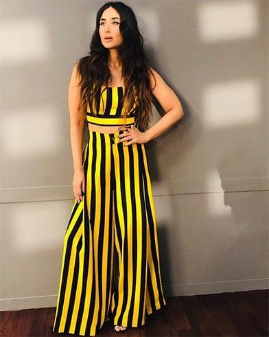 Kareena Kapoor Khan Latest