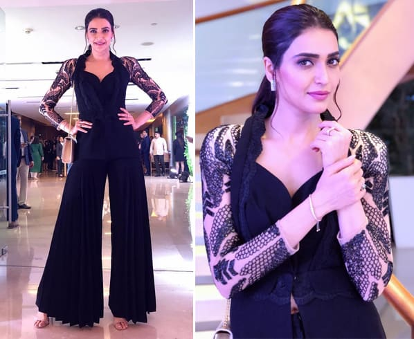 Karishma Tanna asiaSpa Awards 2018