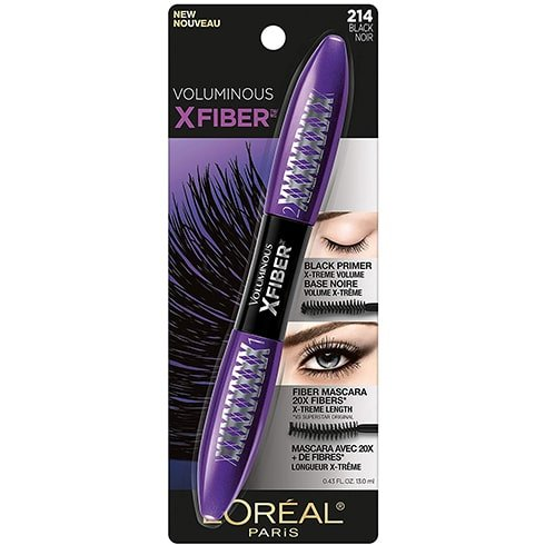 LOreal Voluminous X Fiber Mascara