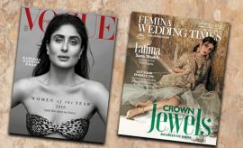Bollywood Magazine Covers November 2018