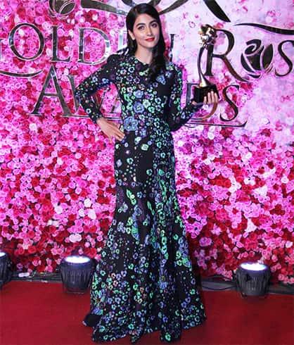 Pooja Hegde Awards