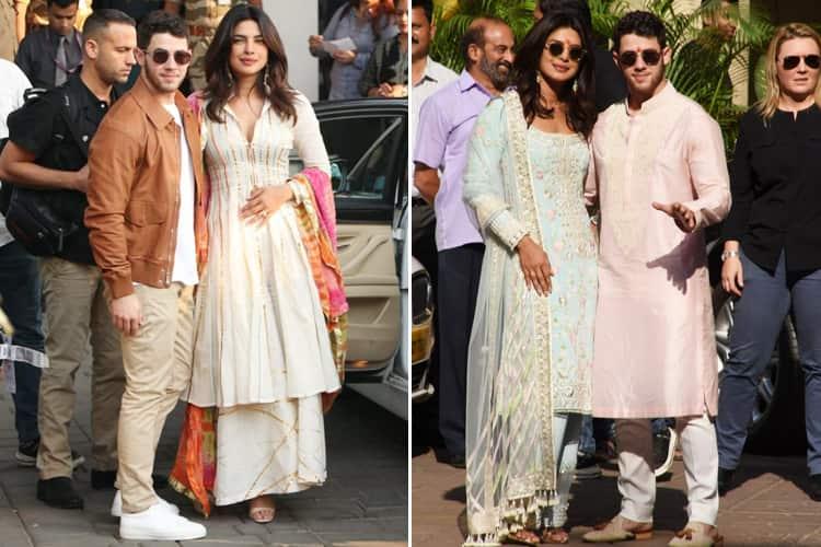 Wedding Details Of Priyanka Chopra And Nick Jonas!