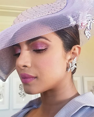 Priyanka Wedding Makeup