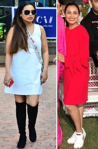 Rani Mukherjee Casual