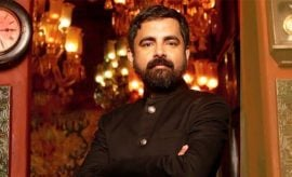 Sabyasachi Mukherjee Biography